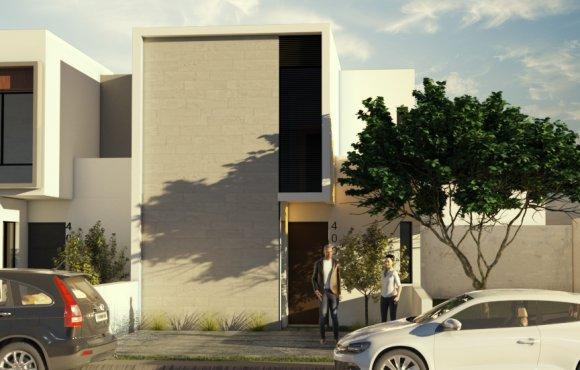 Casas Lomas de la Villa – Modelo LMS – 400