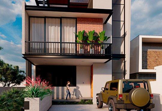 Casa Bosques Vallarta