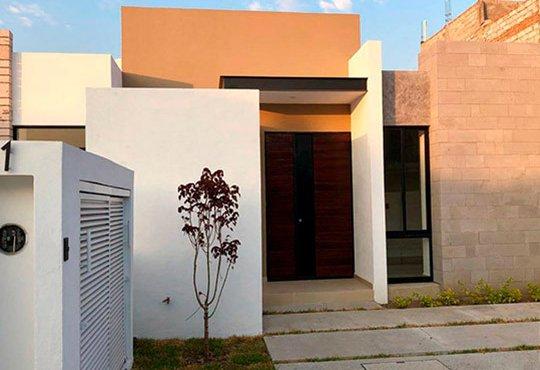 Casa Judea 61