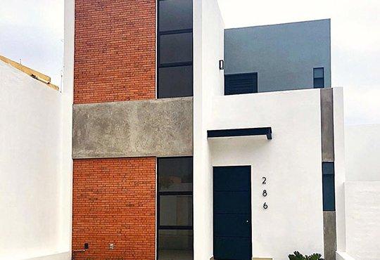 Casa LMS 286
