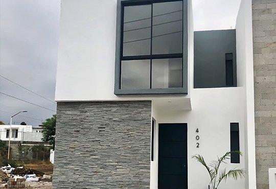 Casa LMS 400