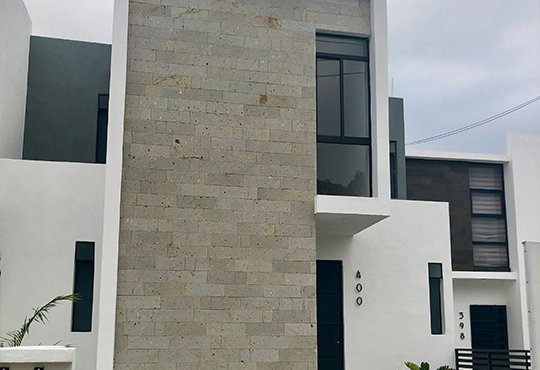 Casa LMS 402